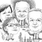 karykatura karykaturzysta karykatury