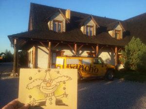 karykatury na żywo karykaturzysta Tarczyn mazowsze karykaturzysta karykatura