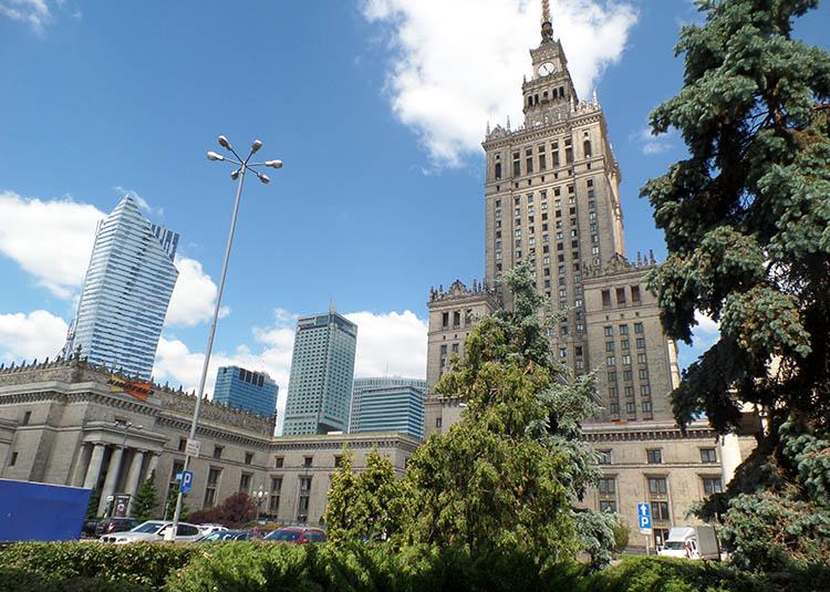 eventy Warszawa karykatury na żywo