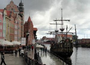 karykaturzysta Gdańsk karykatury