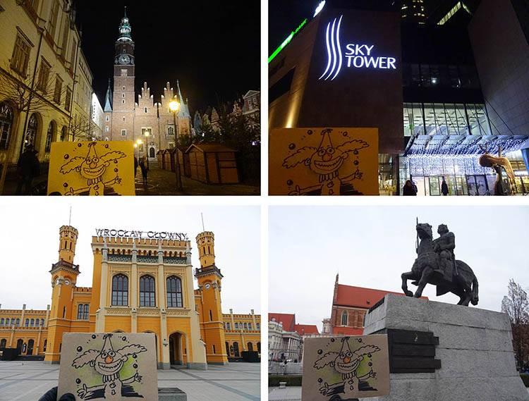 karykatury Wrocław karykaturzysta Wrocław karykatury we Wrocławiu