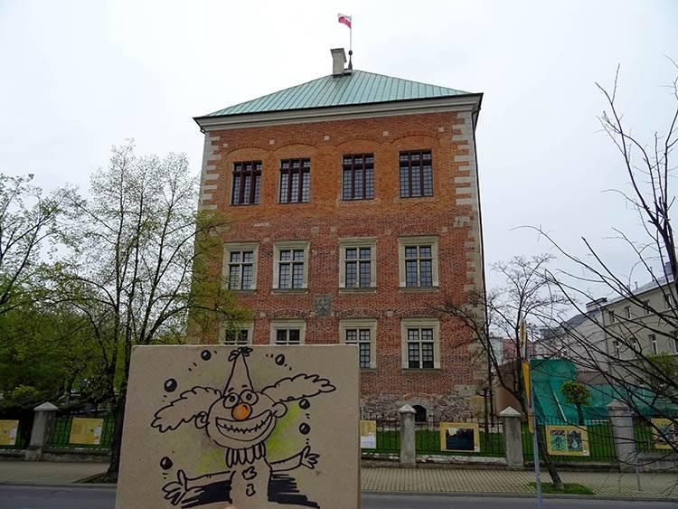 karykaturzysta Piotrków Trybunalski karykatury eventy łódzkie