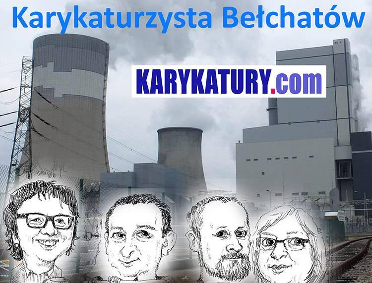 karykaturzysta-belchatow-karykatury