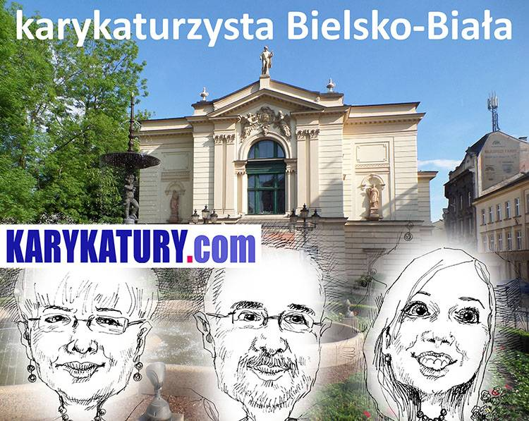 karykaturzysta-bielsko-biala-karykatury