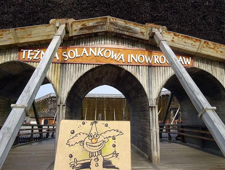 karykaturzysta Inowrocław karykatury