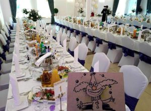 karykatury blog wesele ślub blogi weselne