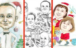 oryginalny prezent pod choinkę Boże Narodzenie święta mikołaj