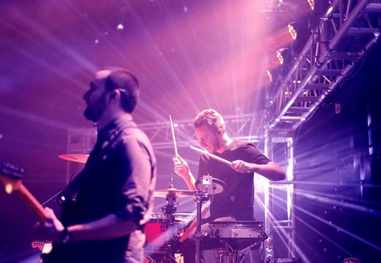 zespół na wesele kapela zespół muzyczny DJ