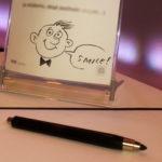eventy firmowe warszawa atrakcje karykaturzysta