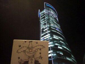 karykaturzysta Warszawa karykatury