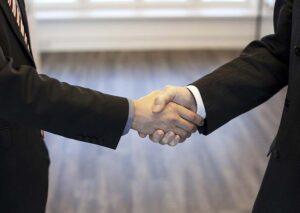 zaufanie fachowiec biznes praca zlecenie