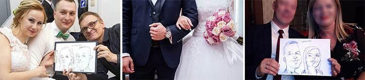 atrakcje na wesele Ostrołęka atrakcje weselne w Ostrołęce